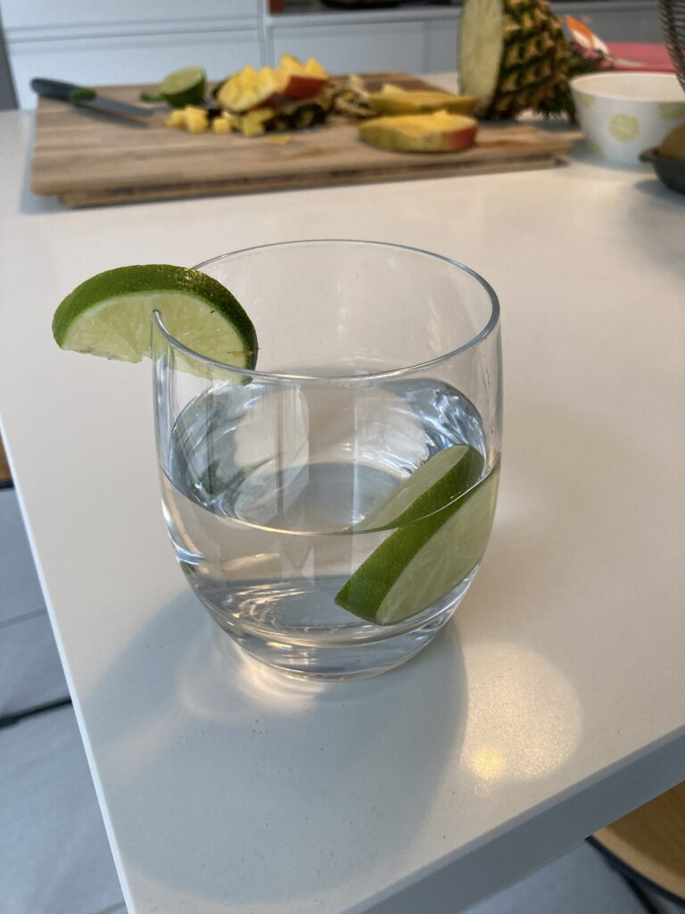 Appreciating the Nutritional Power of Limes